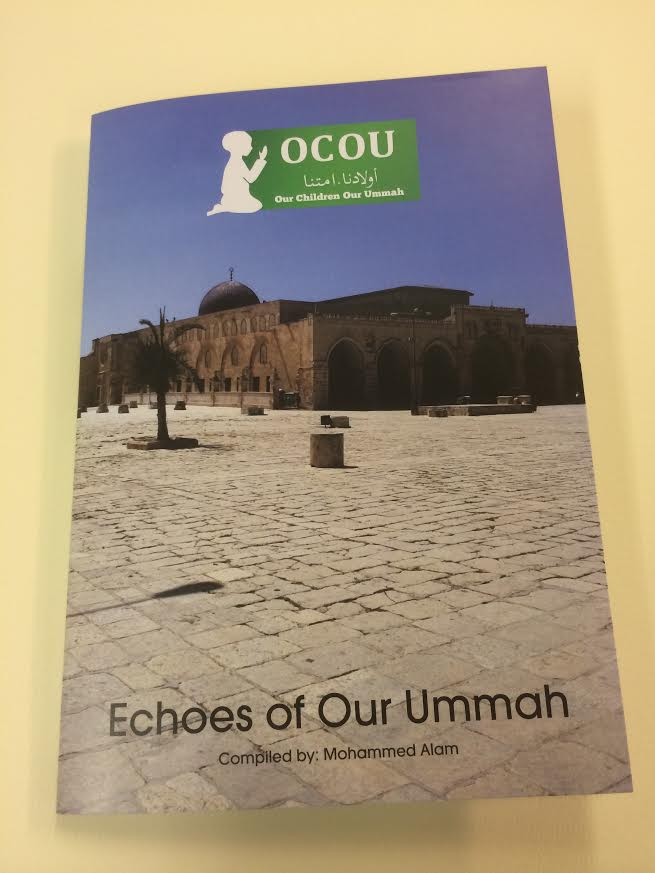 Information on this booklet available below, order your copy for £5 and help OCOU at the same time.